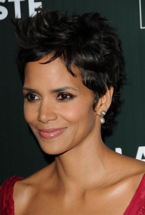 celebrity short hairstyles 2014 celebrity pixie cuts 23 popular short black hairstyles for women hairstyles