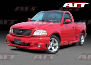 2002 ford f150 lights lighting 2 style front bumper for 1997 2002 ford f150