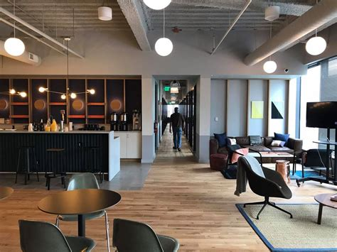 wework bellevue  lincoln square expansion  open downtown bellevue network