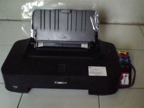 Tinta Printer Pixma Ip2770 ilmu pengetahuan it dan memassk cara memperbaiki tinta printer macet pada canon ip 2770