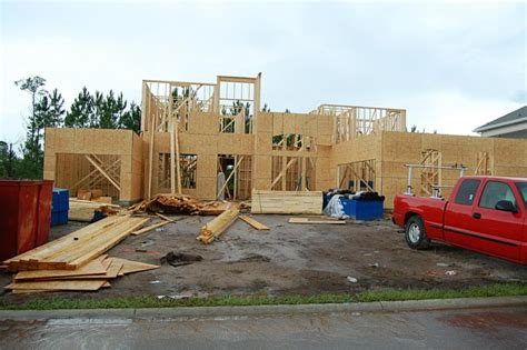 new house construction loan types of new construction loans