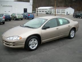 dodge intrepid history of model photo gallery and list