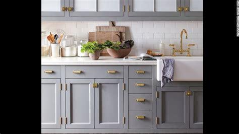 martha stewart kitchen cabinet hardware home decor s hottest metal brass is back cnn com