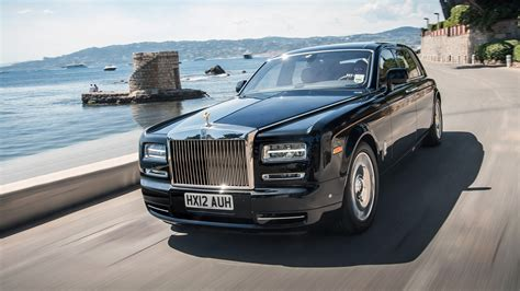 roll royce phantom 2017 rolls royce phantom ewb 2017 4k wallpaper hd car