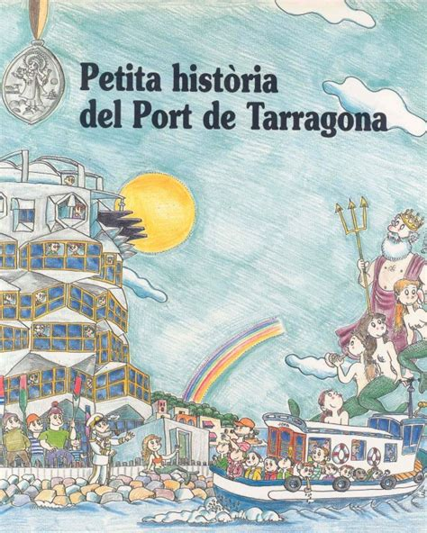 pequea historia de la peque 241 a historia de la tarragona moderna editorial mediterr 224 nia
