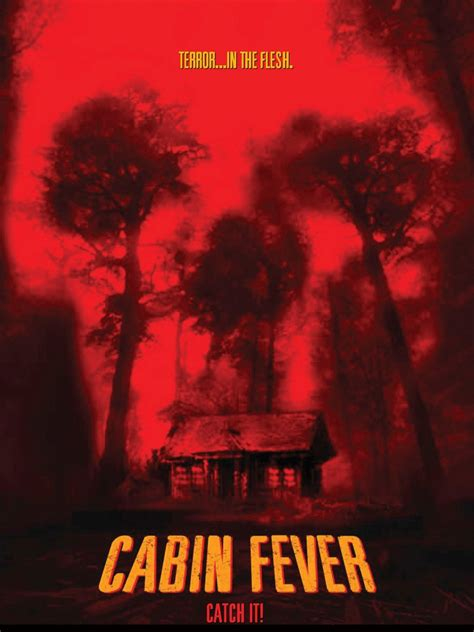 cabin fever 2002 cabin fever 2002 rotten tomatoes