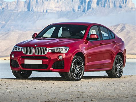 suv bmw 2015 2015 bmw x4 price photos reviews features