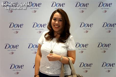 Harga Dove Daily Hair Vitamin dove daily hair vitamin yes it works animetric s world