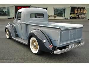 Craigslist Ford Trucks For Sale Craigslist 1939 Ford Truck For Sale Autos Weblog
