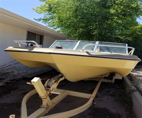 ski boats for sale in fort collins colorado used ski - Used Fishing Boats For Sale Colorado