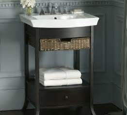 new kohler bathroom vanity the archer vanity