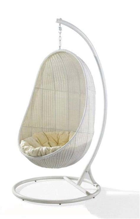 indoor swing chair china hanging indoor rattan swing chair yt 6110 5s
