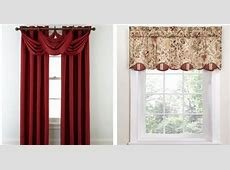JCPenney: Curtains and Drapes Buy 1 Get 1 for $.01 ... Jcpenney Curtains And Drapes