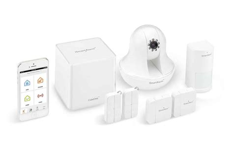 wireless security system review cool adt pulse review