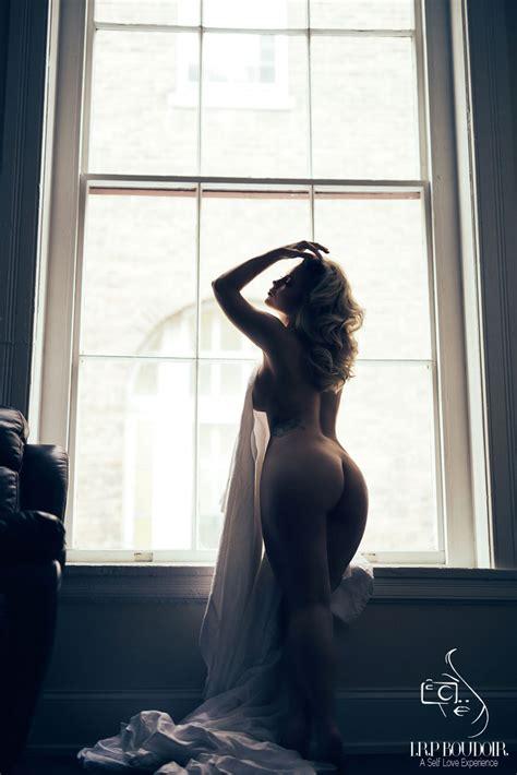 love experience boudoir  york