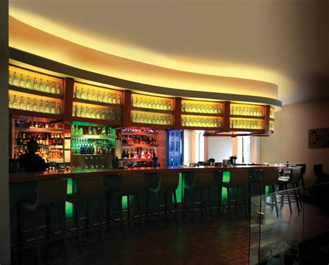 rgb led tape lighting creates this striking luxury residential 1000 images about wac invisiled tape light on pinterest