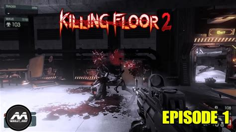 killing floor 2 player count 28 images killing floor 2 review a ridiculously psychotic