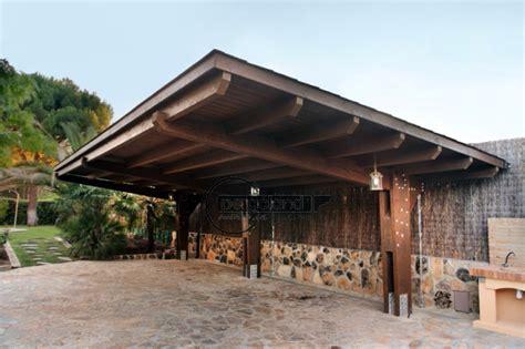 garaje leon murcia foto garaje en madera de pergoland s l 464501 habitissimo