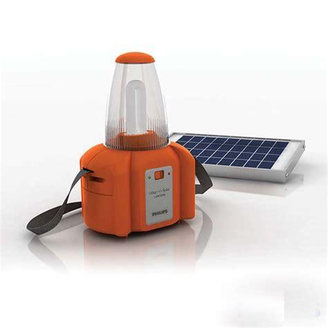 Phillips Uday Solar Outdoor Cing Light Phillips Solar Lights