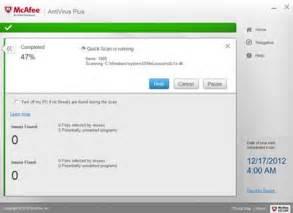 Antivirus Mcafee Security mcafee antivirus plus