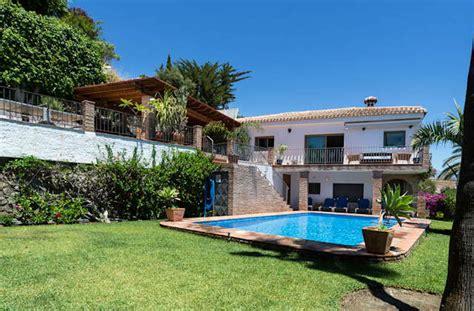 la casa perfetta la casa perfetta con una magnifica vista panoramica