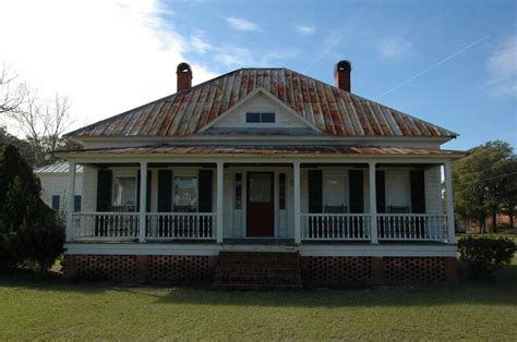 southern architectural styles indulgences and whims a tin roof