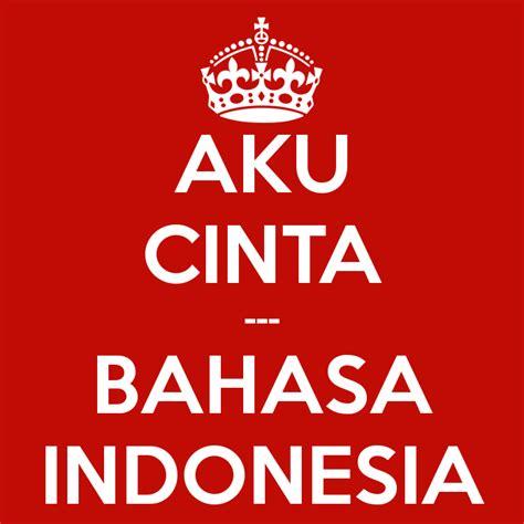 Cinta Indonesia Banget fonologi