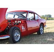 Triumph GT6 MK1  Pinterest Cars