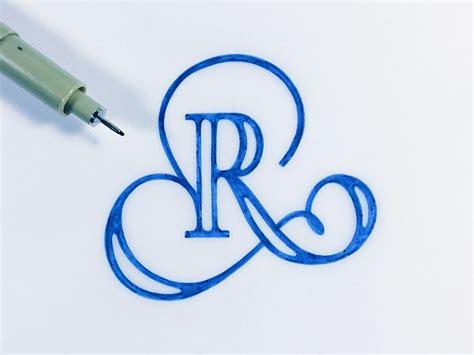 letter r tattoo inspirational of cursive letter r letter master
