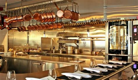 The Chef S Table by Chef S Table At Fare 90plus Restaurants The