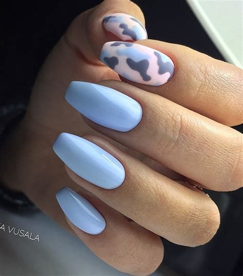 Unique Nail Art Designs 2018: The Best Images, Creative
