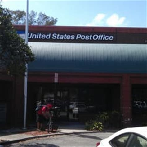 Post Office Fort Lauderdale by Us Post Office Posthuse Fort Lauderdale Fl Usa