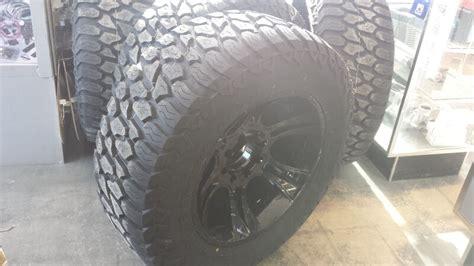 amp terrain gripper   xx  rated tires rims winnipeg kijiji