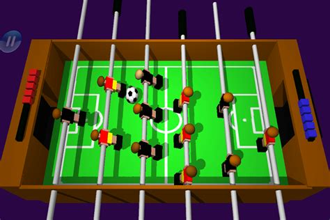 how to play table football table football soccer 3d android apps on play