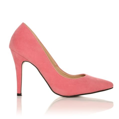 high heels size 8 high heels new stiletto court shoes casual heels