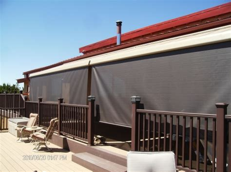 retractable awnings residential rader awning retractable awnings