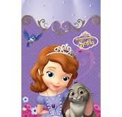 Candy Bar Princesa Sofia Invitaciones Y Mas