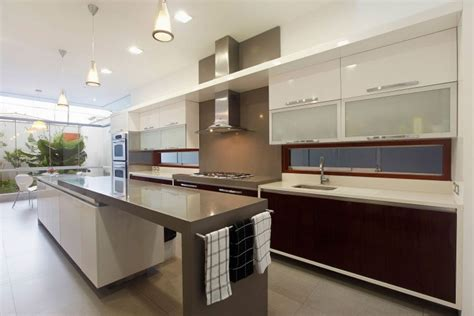 Kitchen Design Austin by Contemporary Kitchen Design Space Austin 2259 Latest