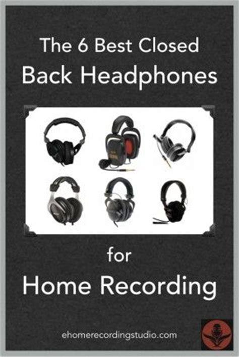 best closed headphones in the world 17 best images about best closed back headphones for home