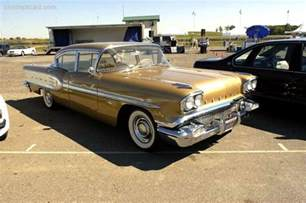 1958 Pontiac Chief 1958 Pontiac Chief Information And Photos Momentcar