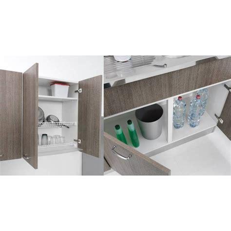lavello e sottolavello per cucina sottolavello mobile per cucina lavello in inox 100x50