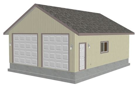 garage blueprint rv garage plans sds plans part 2