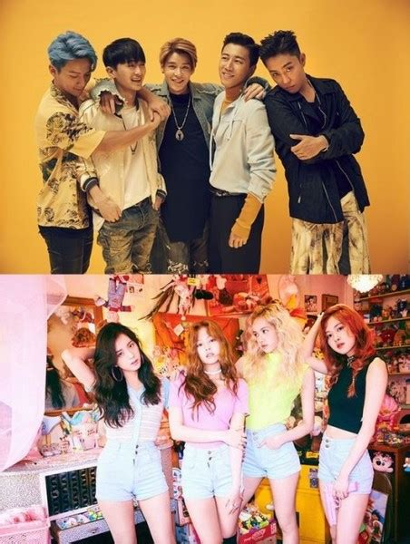 Blackpink Upcoming Song | sechskies and blackpink to both film new mvs this week