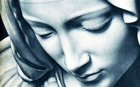 imagenes de la virgen maria en hd rostro virgen maria imagenes wallpapers religion