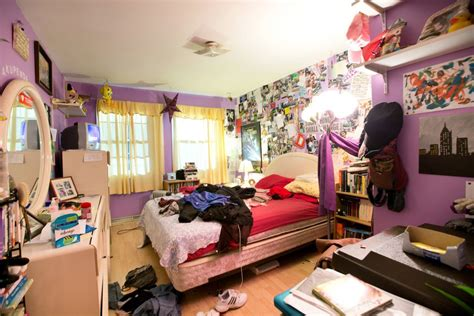 messy bedrooms teenage bedroom as battleground the new york times