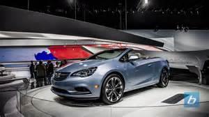 Buick Convertible 2015 Buick Cascada 2015 Autos Post