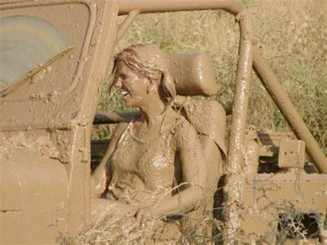 muddy jeep girls have you ever gunged before animal crossing community