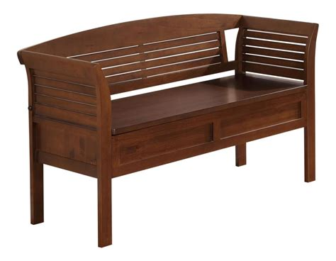 rustic storage benches amazon com simpli home arlington entryway storage bench