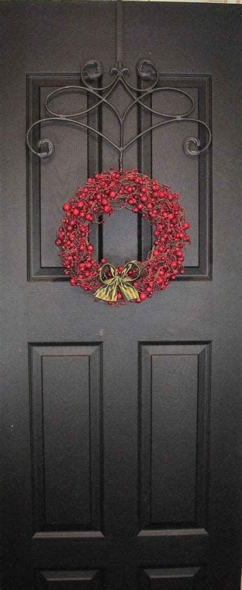 Wreath Hanger For Front Door 10 Best Wall Decor Gate Images On For The Home Home Ideas And Iron Doors