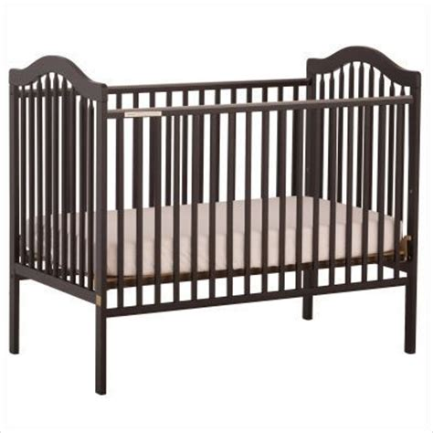 Standard Crib by Which Style To Choose For The Baby S Crib
